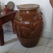 Guci Tua / Antik Cina Kalimantan (12181643) di Kota Jakarta Selatan