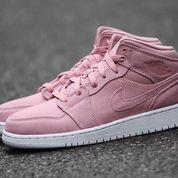 Sepatu Nike Air Jordan 1 Mid Easter Pack