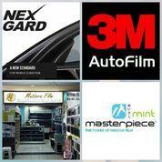 Kaca Film Mobil 3M >> Masterpiece >> Spectrum >> Nexgard -Dll. (12194733) di Kota Tangerang