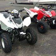 MOTOR ATV Merek Honda 250 CC (12209881) di Kota Ternate