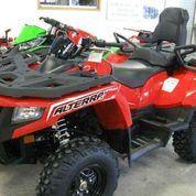 MOTOR ATV Merek Honda 500 CC (12215407) di Kota Ternate