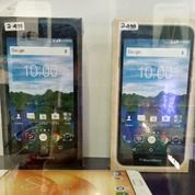 Blackberry Aurora Proses Tanpa Ribet