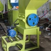 Mesin Giling Plastik Kapasitas 50kg/Jam (12244017) di Kota Surabaya