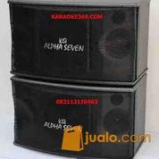 "Speaker Karaoke Rumahan 12"" 550watt (1224846) di Kota Jakarta Selatan"