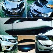 Aksesoris Eksterior Mobil Modifikasi Variasi Mata Sipit / Eyelid Honda Jazz Tahun 2008 Sd 2014 Type S & RS Sporty Elegant Cantik Murah Mudah Ringan (12249281) di Kota Jakarta Selatan