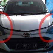 Aksesoris Eksterior Modifikasi Variasi Mata Sipit / Eyelid Mobil Calya & Sigra Sporty Elegant Unik Cantik 1 Set Sein Kiri Kanan Mudah Murah Ringan (12249981) di Kota Jakarta Selatan