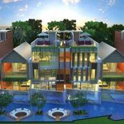 First Dream Villa Sangat Eksklusif Dan Mewah, Hanya 8 Unit Villa (17 Rooms) (12262019) di Kab. Lombok Utara