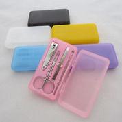 Souvenir Manicure Set 4in1- Barang Promosi Unik