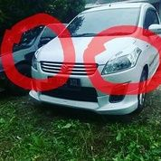 Aksesoris Eksterior Modifikasi Variasi Mobil Suzuki Ertiga Mata Sipit / Eyelid Lampu Sein 1 Set Kiri Kanan Sporty Elegant Mewah Mudah Murah Ringan (12267305) di Kota Jakarta Selatan