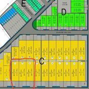 Gudang Luas 3.000an,Lokasi Strategis,Makassar Sulawesi Selatan. (12277119) di Kota Makassar