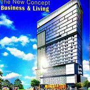 Cityland Apartemen - Apartemen Mewah Di Kawasan Simpang Lima Semarang