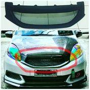 Aksesoris Eksterior Modifikasi Variasi Hidung Mobil / Grill Jaring Honda Mobilio All Type Sporty Elegant Mewah Murah Mudah Ringan