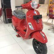 Vespa Lx Dp 5 Jt An (12294081) di Kota Jakarta Pusat