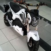 Sepeda Listrik Selis Type Trail (12306817) di Kota Jakarta Utara