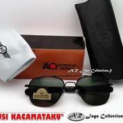 Sunglasses / Kacamata AMERICAN OPTICAL ( AO Pilot ) Bayonet Super (12307109) di Kota Bogor