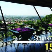 Calon Resto View Keren (12310115) di Kota Semarang