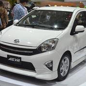 Toyota Agya Bali (12316527) di Kota Denpasar