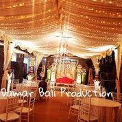 Dekorasi Lampu Untuk Wedding (12322899) di Kab. Badung