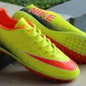 Import Premium Sepatu Futsal Olahraga Nike Mercurial Grade Original JLO:001062