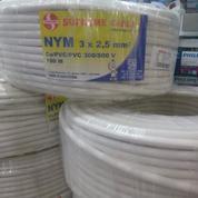 Kabel Supreme NYM 3x2,5mm