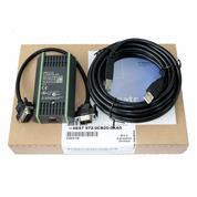 6ES7 972-0CB20-0XA0 PLC Programming Cable SIEMENS S7-200/300/400 PA92