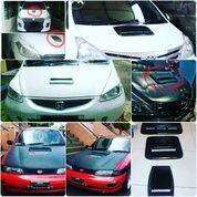 Aksesoris Eksterior Modifikasi Variasi Mobil Airscoop Universal Racing Cocok Untuk Semua Jenis Tipe Merek Mobil Sporty Elegant Mudah Murah Ringan (12327031) di Kota Jakarta Selatan
