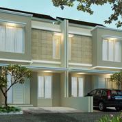 Rumah Murah Cluster Exclusive Strategis Jatiasih Bekasi (12352431) di Kota Bekasi