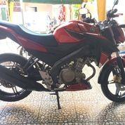Yamaha Vixion Thn 2015 (Kode Plat DC) (12356501) di Kota Makassar
