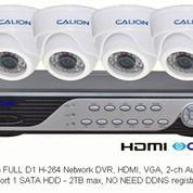 Paket CCTV 4ch Murah Meriah