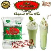 Thai Green Tea Number One Brand Original - Thai Green Tea Kemasan