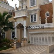 Rumah Mewah Cluster L Obelisco Uno Gading Serpong Tangerang (12392975) di Kota Tangerang