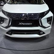 Mitsubishi Xpander Exceed Manual 2017
