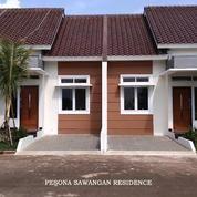 Rumah Cluster Tanpa Dp Di Sawangan Depok (12397679) di Kota Depok