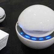 Bluetooth Speaker Promosi Multifungsi (Telp, FM Radio, Lampu) BTSPK05 (12406701) di Kota Tangerang