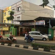 Tanah Luas Strategis Pinggir Jalan Raya Cipondoh Tangerang (12429687) di Kota Tangerang
