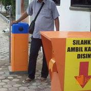 Palang parkir bondowoso 085648690900 barrier gate bondowoso 082244833901 promo murah 9 juta (1244921) di Kab. Bondowoso