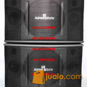 "speaker karaoke rumahan 12"" 550watt (1245019) di Kota Jakarta Selatan"