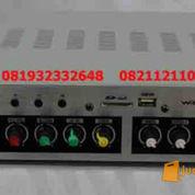 amplifier karaoke ka- 303 + usb (1245079) di Kota Jakarta Selatan