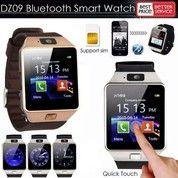 Smart Watch/Smartwatch Phone Dz09 Jam Tangan Pintar Bisa Telpon Dan Sms (12461589) di Kota Semarang
