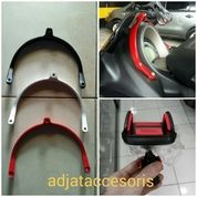 Braket Plus Holder HP Yamaha NMAX