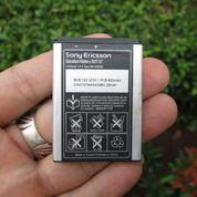 Baterai Sony Ericsson BST-37 Original K750 W800 (12498647) di Kota Jakarta Pusat