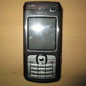 Hape Jadul Nokia N70 Seken Mulus Fullset Eks Garansi Nokia Kolektor Item