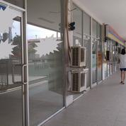 Kios Green Bay Tower H Tahap 2 Lantai LGM Dekat Mall (12504619) di Kota Jakarta Utara
