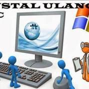 Terima Servis,Install Ulang Komputer/Laptop (12505641) di Kab. Kotabaru