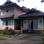 Villa Di Puncak Kota Bunga Type Jepang 2 Kamar