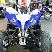 Motor ATV Merek Yamaha 150cc