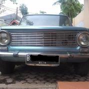 Fiat 124 Bagong
