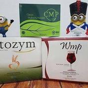 Paket HWI Cmp Wmp Dtozym - Peangsing Sehat Alami
