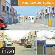 Gudang Pergudangan Perancis, Dadap, Tangerang, 10x36m, 1 Lt (12545497) di Kota Tangerang