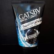 Gatsby Skin Cooling Face Wash (Clear Whitening) 100 G